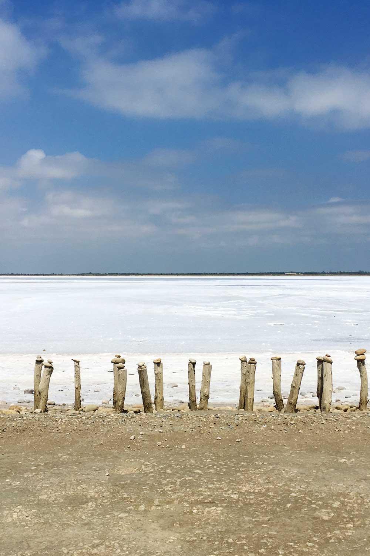 Sel-étang-Fangassier